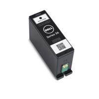 Dell Extra High Capacity Black Ink Cartridge for V725w Wireless All-in-One Printers Ref 592-11811