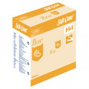Soft Care Plus H41 6x0.8L 100985877