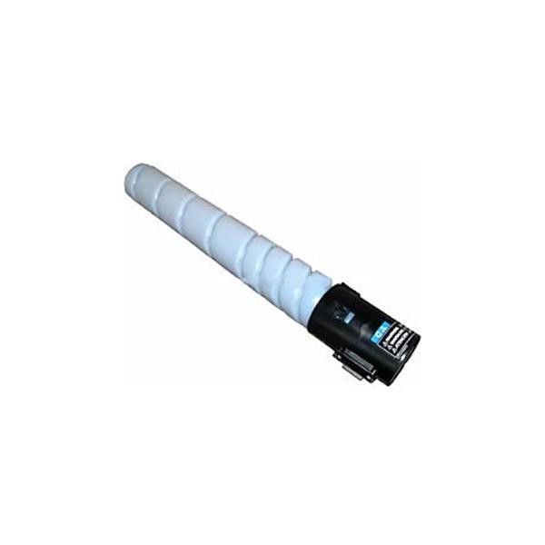 Konica Minolta Laser Toner Cartridge Page Life 25000pp Cyan Ref MINTN321C