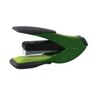 Rexel Easy Touch Stapler Flat Clinch Half Strip Capacity 30 Sheets Green Ref 2102639