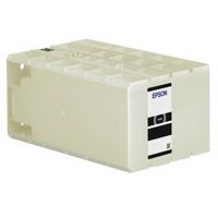 Epson Inkjet Cartridge Page Life 10000pp Black Ref C13T74414010