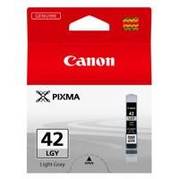Canon CLI-42LGY Photo Ink Tank Capacity 13ml Light Grey Ref 6391B001
