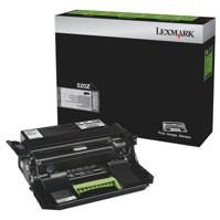 Lexmark Drum Kit Page Life 100000pp Return Program Black Ref 52D0Z00