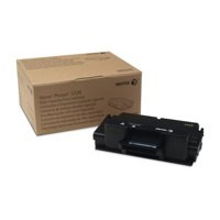 Xerox Phaser 3320 Laser Toner Cartridge High Capacity Page Life 11000pp Black Ref 106R02307