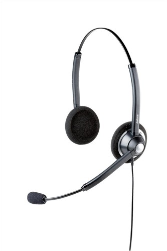 Jabra BIZ1900/BIZ1500 Duo Headset