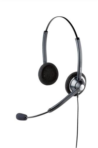 Jabra BIZ1900/BIZ1500 Duo Headset