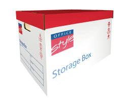 Style Pop-Up Storage Box NAS0200