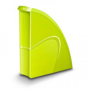 CEP Pro Gloss Green Magazine File