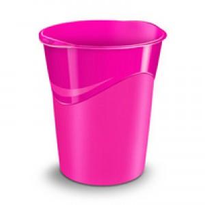 CEP Pro Gloss Pink Waste Bin 280G PINK
