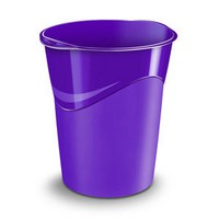 CEP Pro Gloss Purp Waste Bin 280G PURPLE