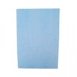 2Work Blue Heavyweight Cloth Pk25