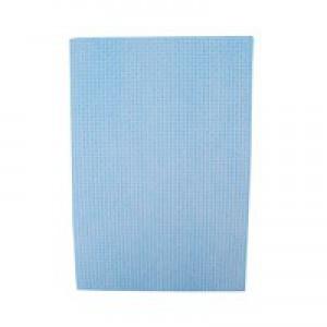 2Work Blue Heavyweight Cloth Pk25