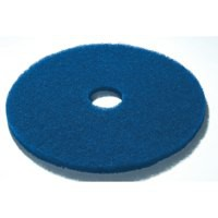 3M Blue Floor Pads 15in 380mm Pk5