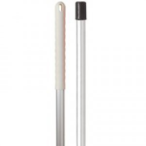 Exel 54in Mop Handle White 103171
