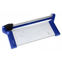 Value A4 Precision Rotary Paper Trimmer 10 Sht Capacity