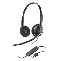 Plantronics C320 UC Bin MOC Headset