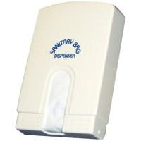 Washroom Sanitary Bag Dispenser