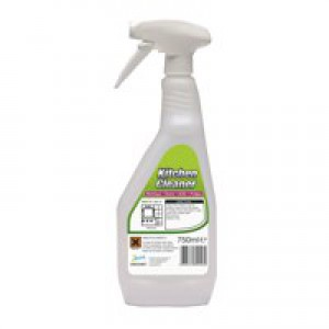 2WORK KITCHEN CLEANER DEGREASER 750ML