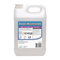 2Work Floor Maintainer 5 Litre