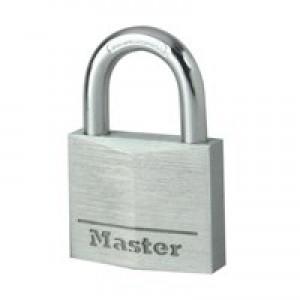 Image for Masterlock 30mm Aluminum Padlock (1)