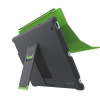 Leitz Black iPad 2/3/4 Case with Stand