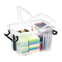 Smart Storemaster Box 0.4 Litre Capacity Ref HW678 [Pack 20]