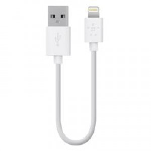 Image for Belkin 1.2M Charge/Sync Cble Iphone (0)
