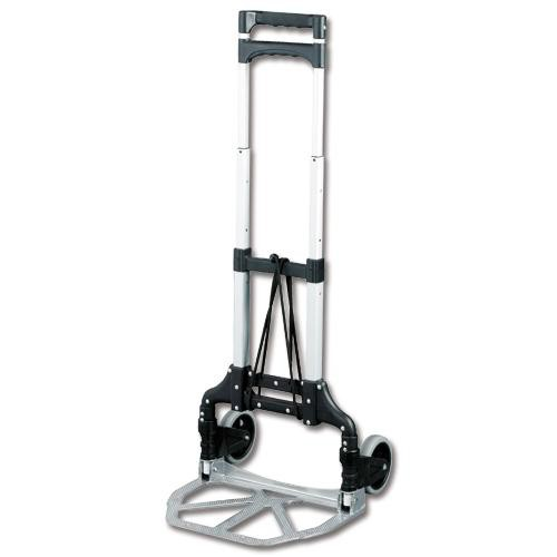 Lightweight Folding Trolley 60kg Capacity Ref LWFT/60
