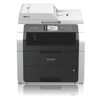 Brother MFC9140CDN Colour Printer