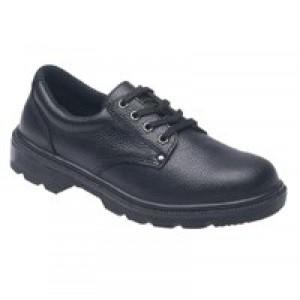 Dual Density Shoe Mid Sole Black SZ6