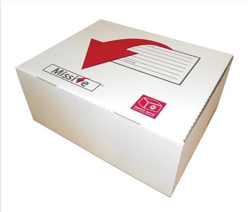 Missive Value Large Mailing Box Pk20