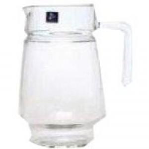 Tivoli Clear Glass Jug 1.6 Litre