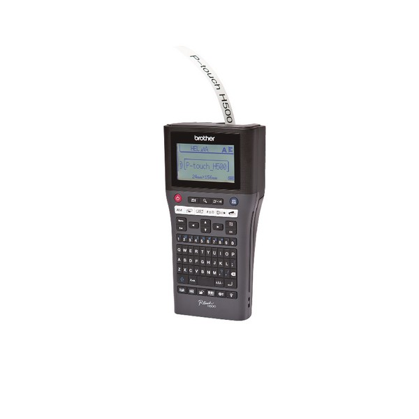 Brother P-Touch PT-H500 Label Printer