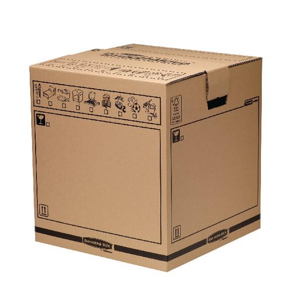 Bankers Man Rmvl Box50X45.7 X 45.7Cm 5Pk