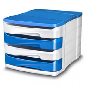 Image for CEP Pro Gloss Drawer Set Blue (0)