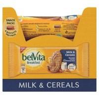 Belvita Breakfast 50g Honey Nut Pk20