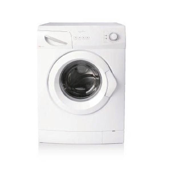 Statesman XR612W Washing Machine White