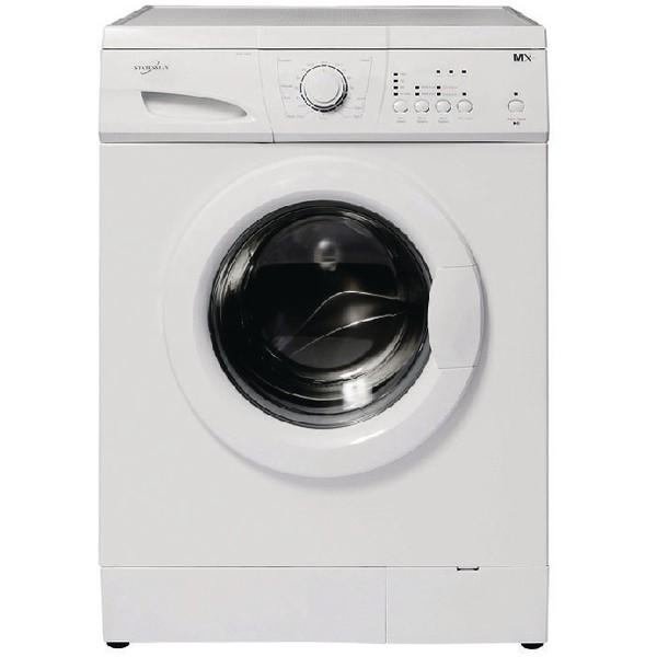 MX Series Washing Mac 1000Rpm A/AC White