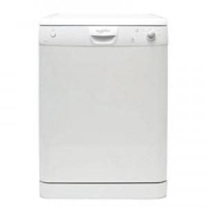 60cm 12 Place Dishwasher White