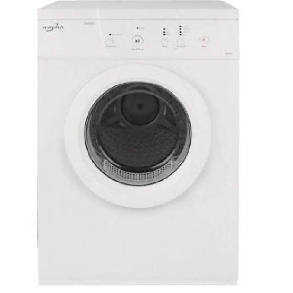 Condenser Tumble Dryer White ZXC683W