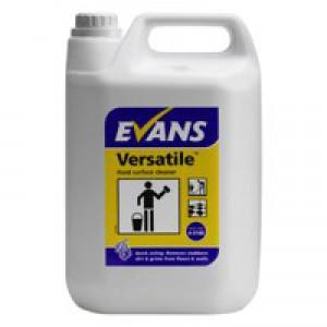 Evans Kind General Washing Up Liquid Pk2