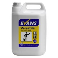 Evans Kind General Washing Up Liquid Pk2