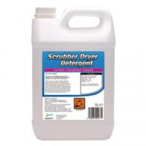 Image for 2Work Scrubber Dryer Detergent Foam