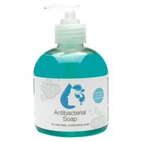 2Work Antibacterial Pump Soap 300ml Pk6