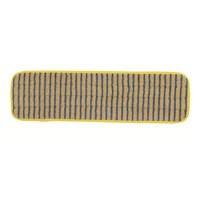 Rubbermaid Yellow Scrubber Mop Head 40cm