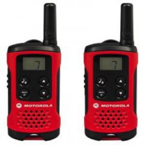 Image for TLKR T40 Two Way Radio