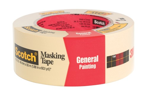 Scotch Greener Masking Tape 24mmx50m