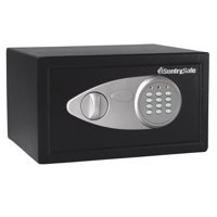 MasterLock Small Electronic Lock X041