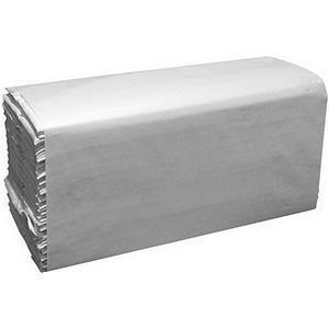 Hand Towels Centrefold 2 Ply 230x310mm Sleeve of 200 Towels White