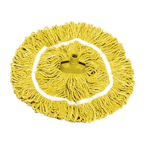 Scott Young Research Interchange Midi Mop Head 14oz Yellow Ref 883808